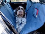 Archie Dog Waterproof Car Seat Cover for Dogs  Washable  - See note