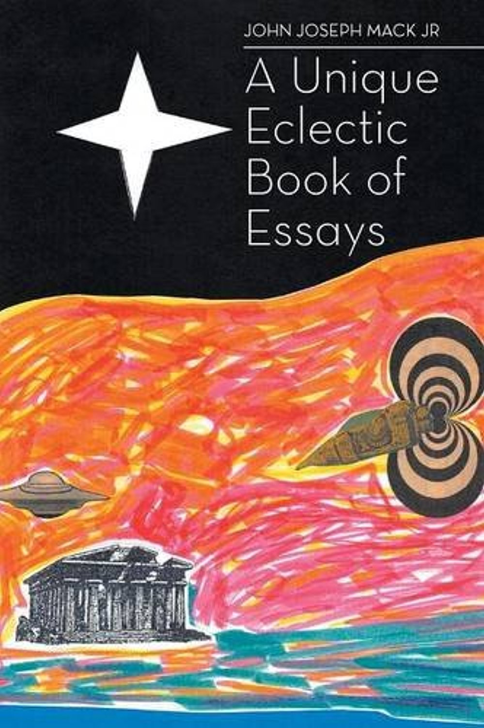A Unique Eclectic Book of Essays