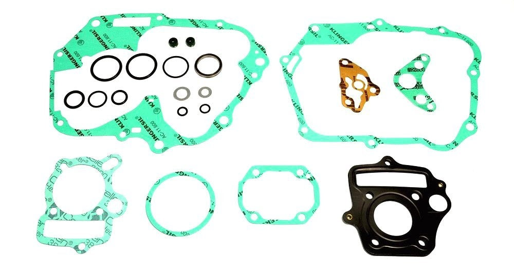 Athena (P400210850182) Complete Engine Gasket Kit
