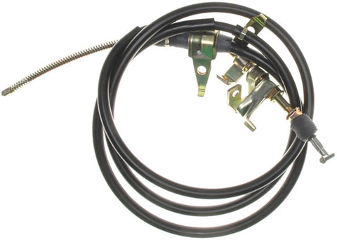 ACDelco 18P1354 Professional Rear Passenger Side Parking Brake Cable Assembly