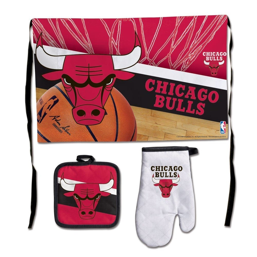 NBA Barbeque Tailgate Set-Premium