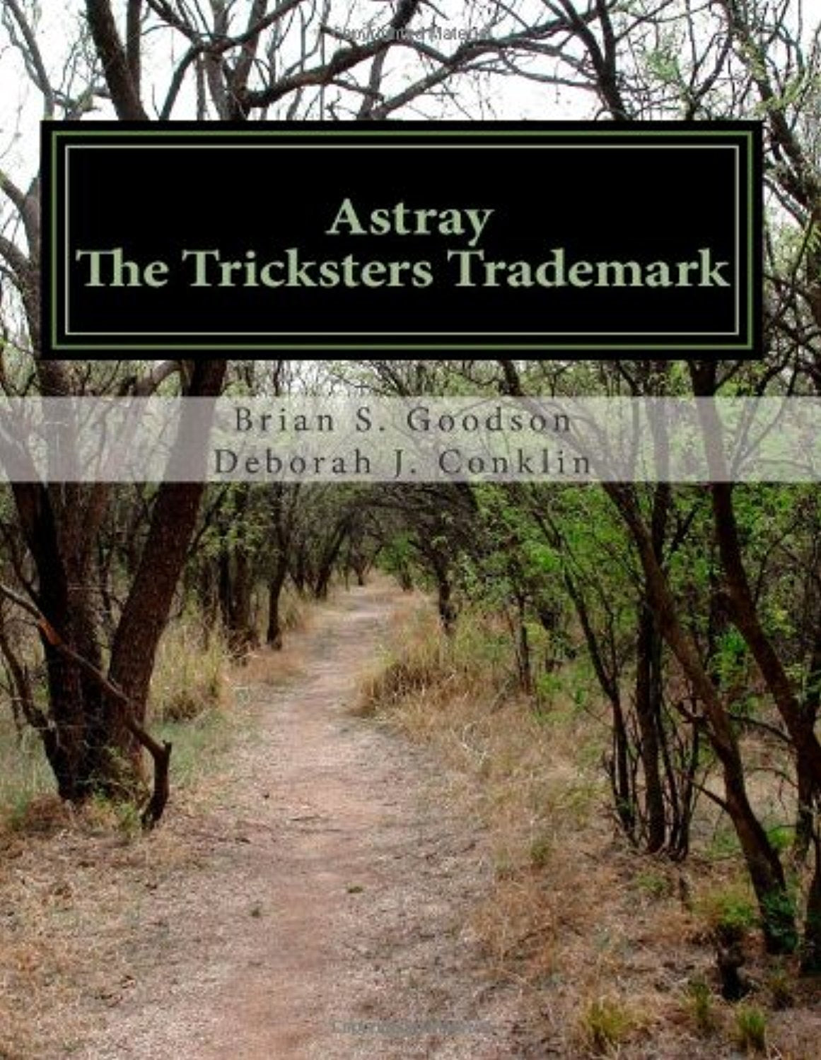 Astray: The Tricksters Trademark