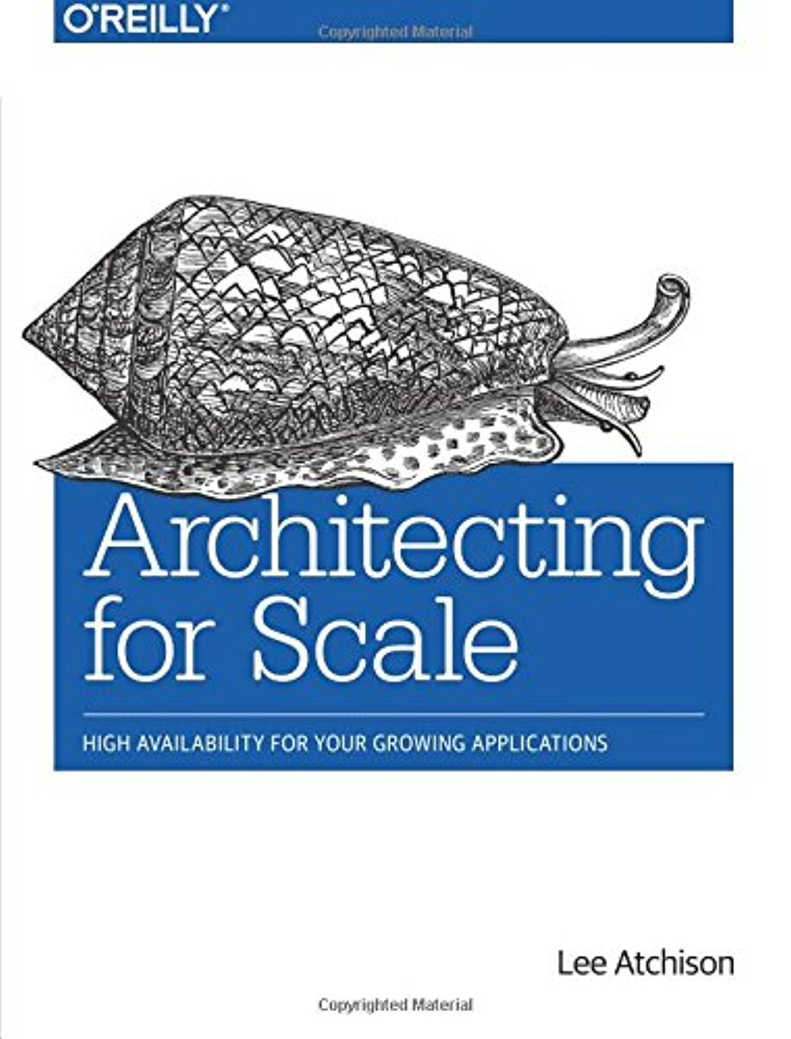 Architecting for Scale: High Availability for Your Growing Applications