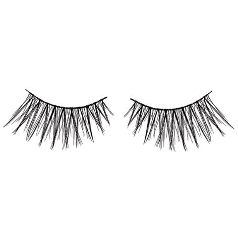 Reese Robert Beauty Black Strip Lashes, Play Thing