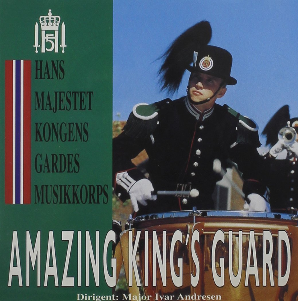 Amazing King's Guard