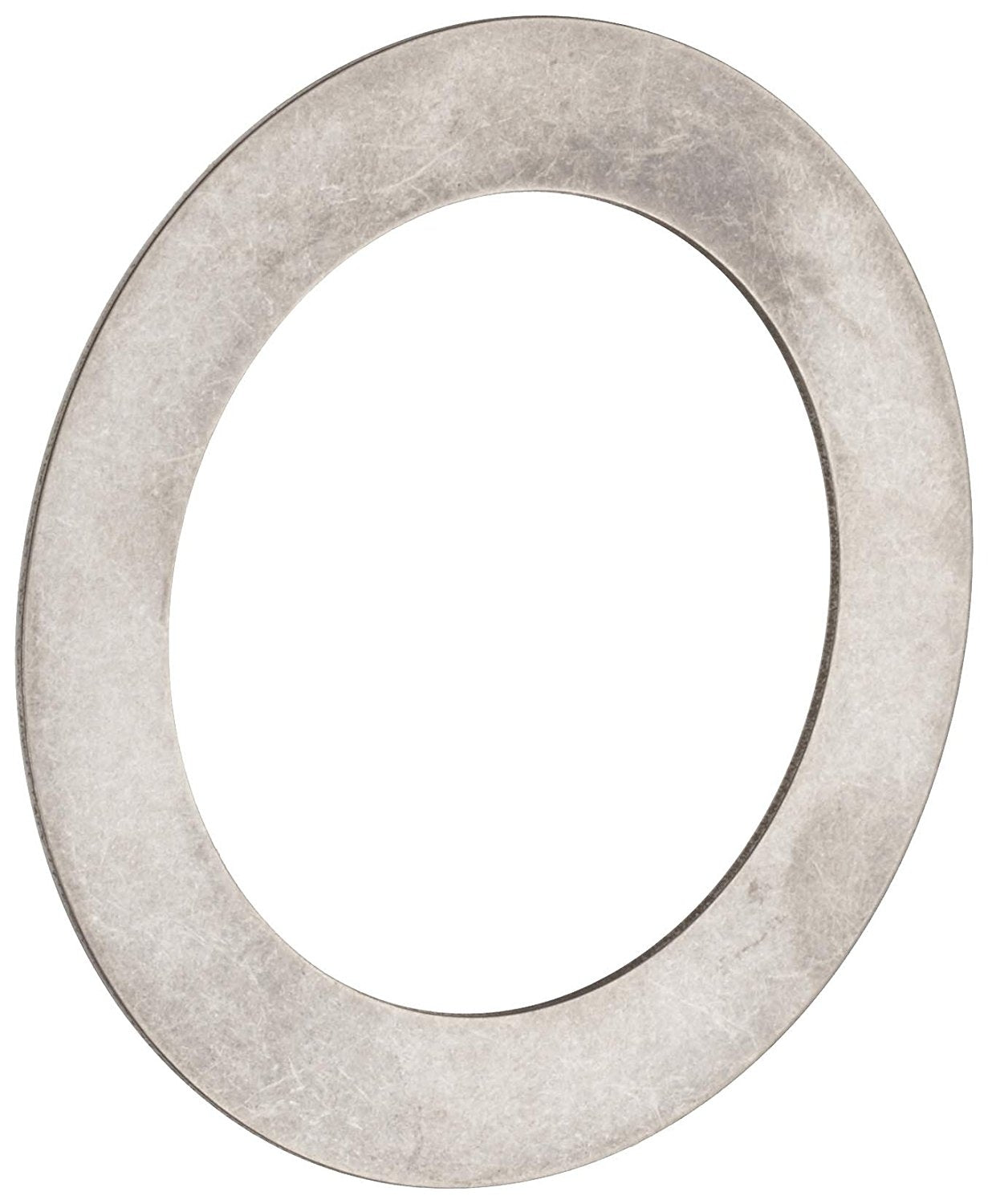 INA WS81213 Thrust Roller Bearing Shaft Washer, Metric, 65mm ID, 100mm OD, 27mm Width