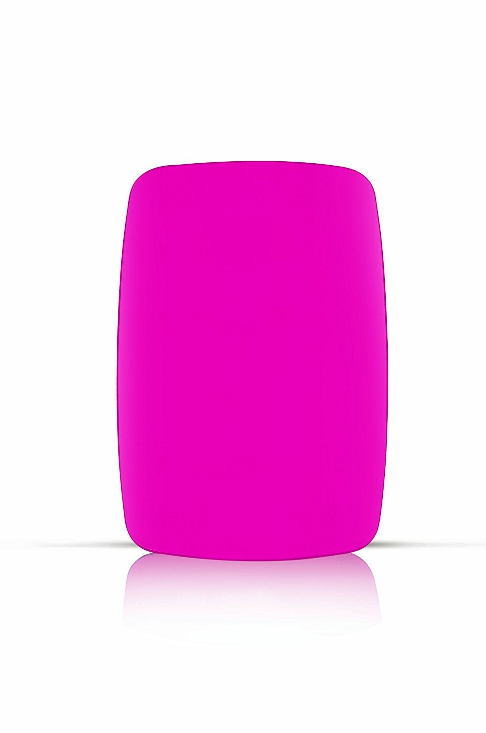 "Siconi Collection 7.5"" Large Sticky Pad, Pink"
