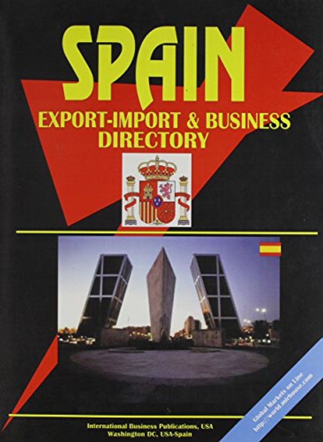 Spain Export-Import Trade and Business Directory