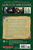 Albus Dumbledore: Cinematic Guide (Harry Potter)