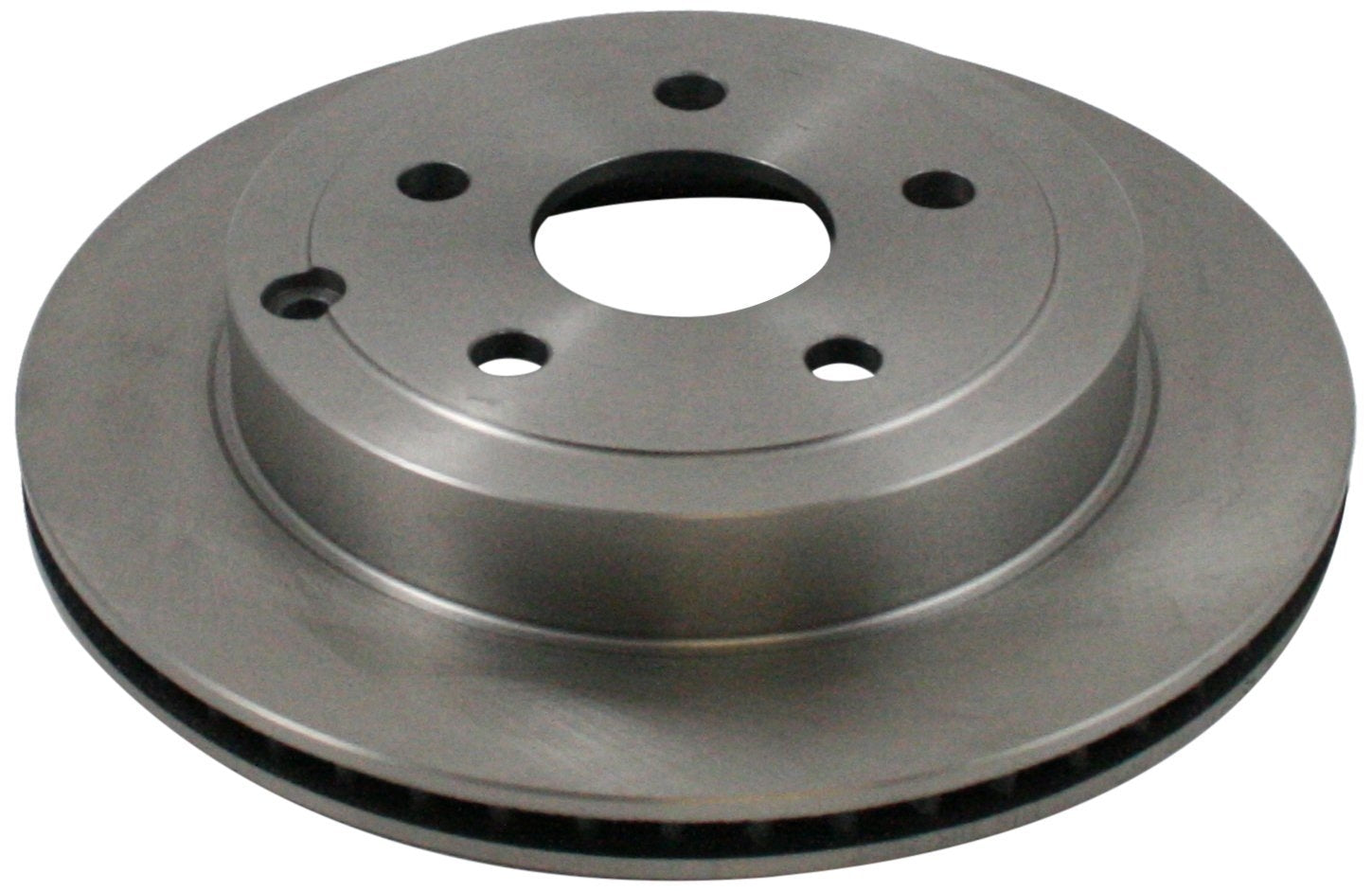 DuraGo BR900512 Rear Vented Brake Rotor