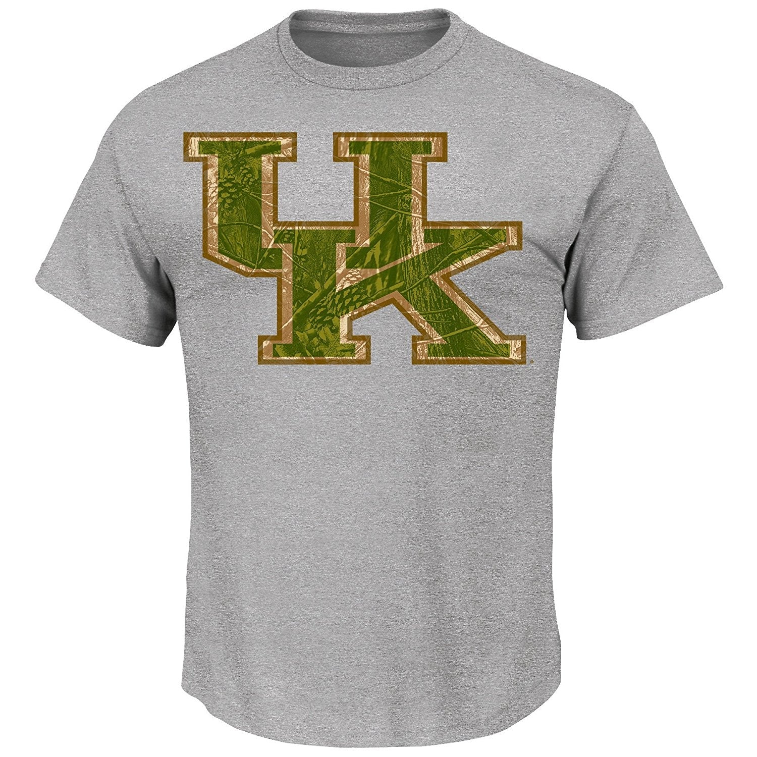 NCAA University of Kentucky Men's Laid Out Tee