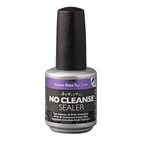 Perfect Finish UV Sealer – Transparan