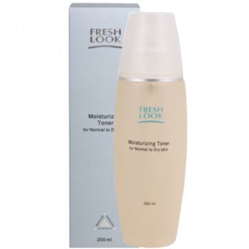 Fresh Look Nemlendirici Tonik 200ml