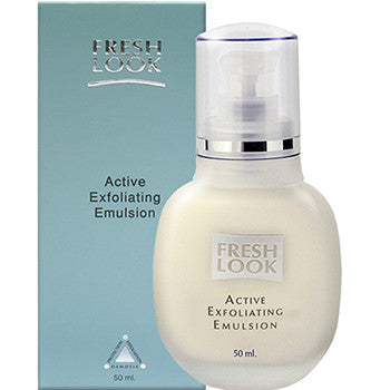 Fresh Look Aktif Exfoliant Emülsiyonu 50ml