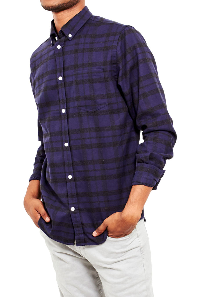 Norse Projects Anton Shirt