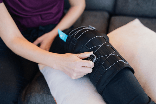 Rest & Recovery: Here are the Top 3 Reasons to Ice After a Workout
