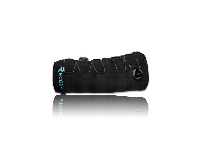 Cryosleeve Golfer Elbow Treatment
