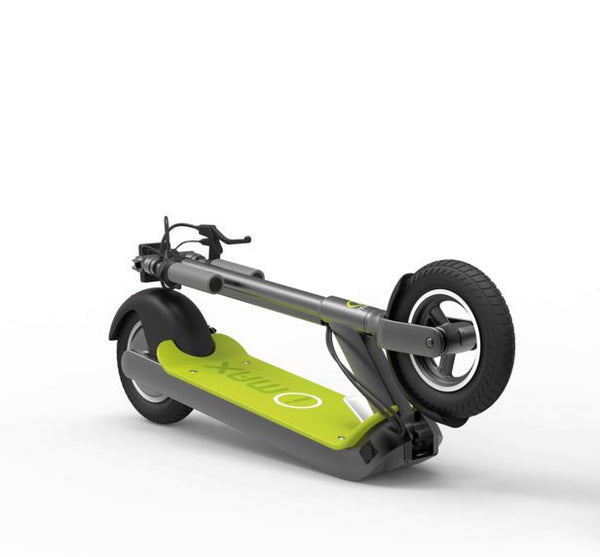 I Max S1 500 Watt Electric Scooter Leed Bicycle Solutions