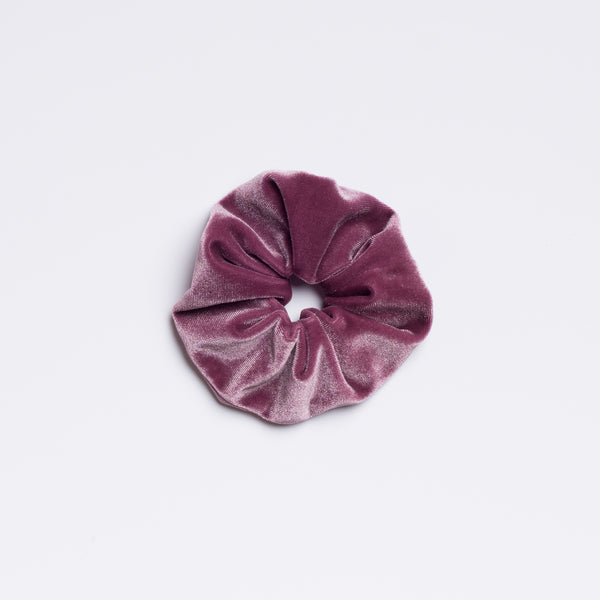 The Joplin Velvet Scrunchie