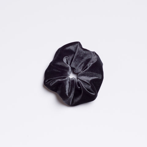 Smokestack Lightnin' Velvet Scrunchie
