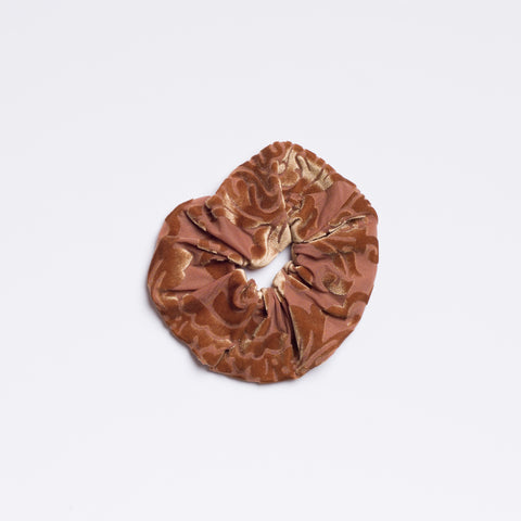The Hendrix Velvet Scrunchie