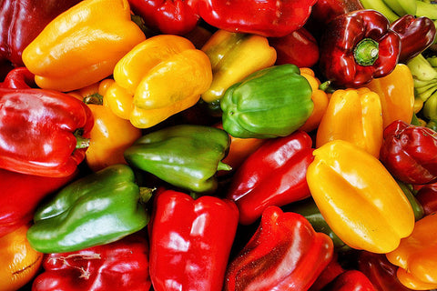 Get your home health & hospice PEPPERS while they're hot!