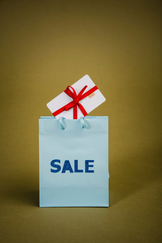 What About Gifts Cards and Gift Certificates?