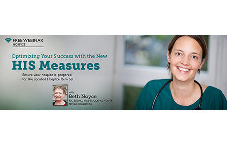 FREE Optimizing Your Success with the New HIS Measures