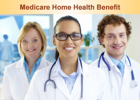 FREE Home Health Benefit Booklet