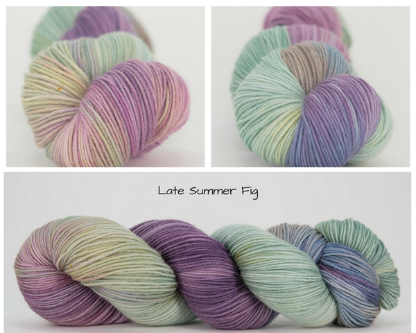 100% Merino Superwash