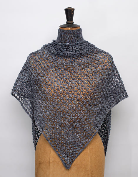 Yarnberries Shawl