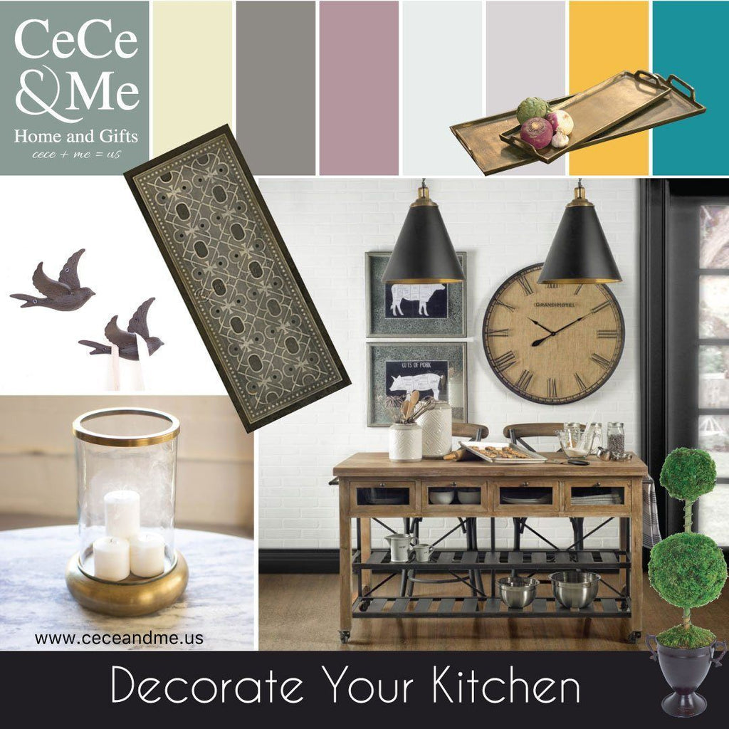 Decorate Your Kitchen with These Innovative Ideas