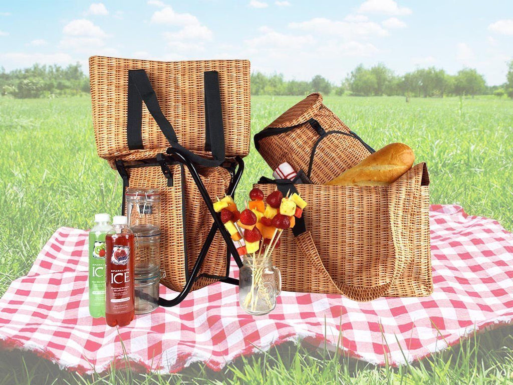 Easy Go To Picnic Ideas