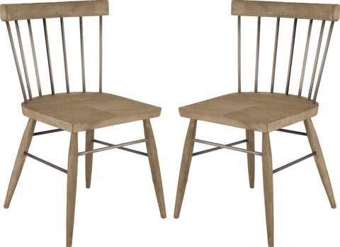 Baron Dining Chair I (Set of 2) - Cece & Me - Home and Gifts