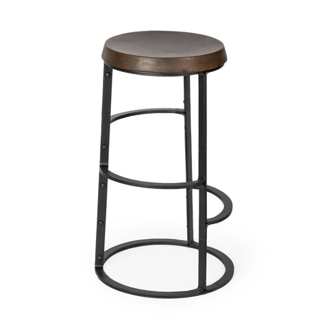 "Neo Bar Stool 26"" - Cece & Me - Home and Gifts"