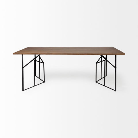Image of Corrigan Dining Table - Cece & Me - Home and Gifts