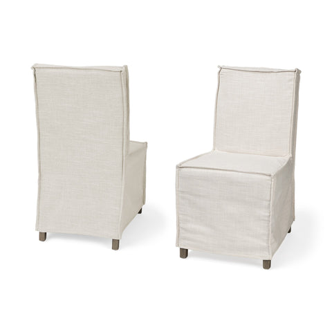 Elbrus Dining Chair I (Set of 2) - Cece & Me - Home and Gifts