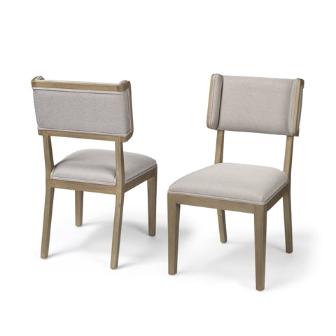 Teton Dining Chair I (Set of 2) - Cece & Me - Home and Gifts