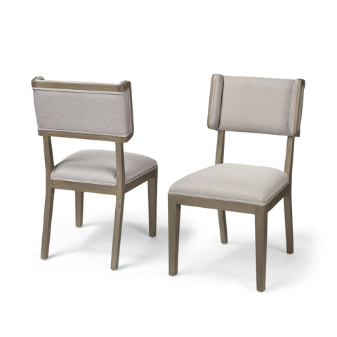 Teton Dining Chair II (Set of 2) - Cece & Me - Home and Gifts