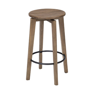 "Modello Bar Stool 30"" - Cece & Me - Home and Gifts"