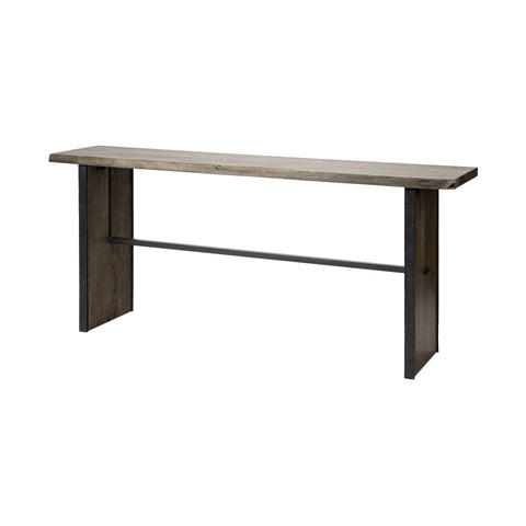 Image of Ledger Console Table - Cece & Me - Home and Gifts