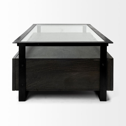 Vidro Coffee Table - Cece & Me - Home and Gifts