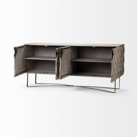 Excelsior Sideboard - Cece & Me - Home and Gifts