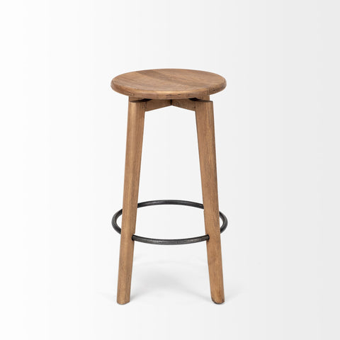 "Image of Modello Bar Stool 30"" - Cece & Me - Home and Gifts"