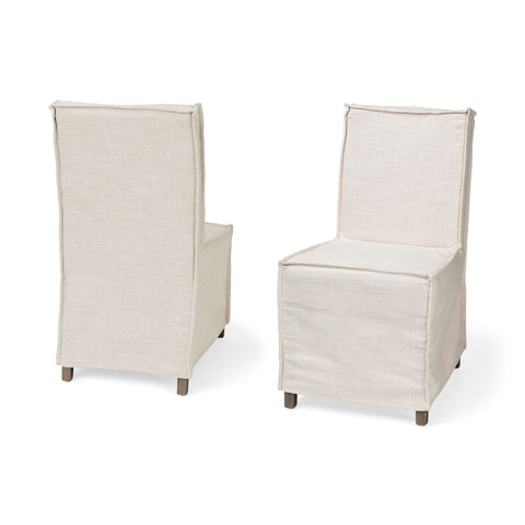 Darcy Dining Set - 4 Chairs - Cece & Me - Home and Gifts
