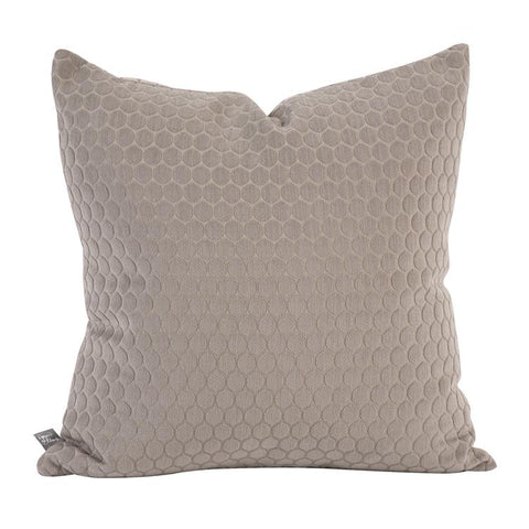 Deco Pillow ~ Stone