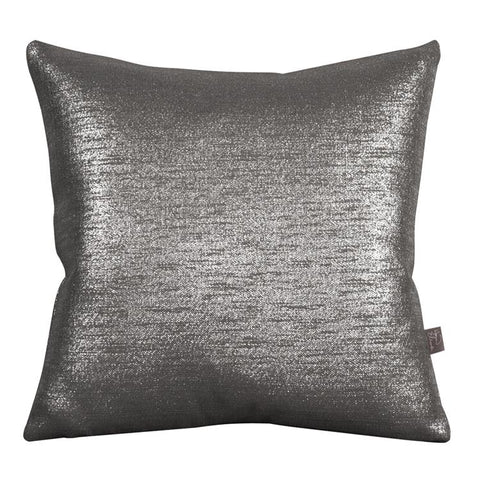 Glam Pillow ~ Zinc