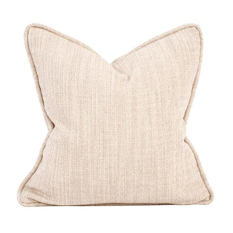 Image of Boho Pillow ~ Sand