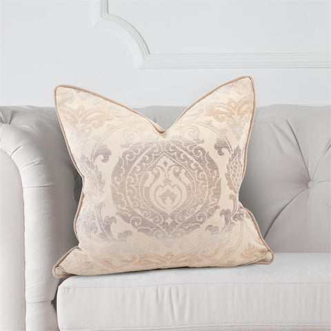Image of New Damask ~ Sand