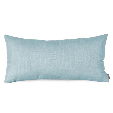 Sterling Pillow II ~ Breeze